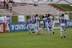 Sinop (Foto: Julio Tabile/Sinop FC)