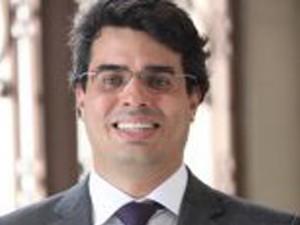 Carlos Mota, o novo secretário de Defesa da Cidadania (Foto: Divulgação/Prefeitura de Santos)