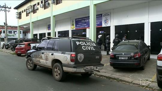 Assalto a ônibus em São Luís termina com a morte de um adolescente
