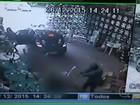 Dupla assalta loja na Zona Oeste do Recife durante confraternização