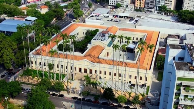 Casa Daros continua com sua programação até 13 de dezembro (Foto: Reprodução)