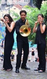 Quinteto Lorenzo Fernandez (Foto: Rosana Rodrigues/Divulgação)