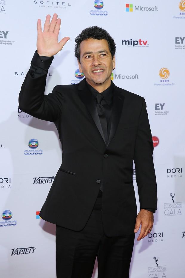 Marcos Palmeira (Foto: AFP)