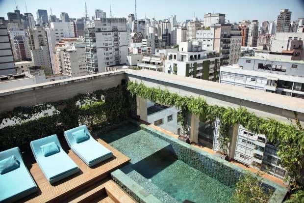 cv373 editorial felipe diniz piscina (Foto: Ruy Teixeira)