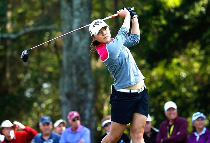 Golfe Lydia Ko (Foto: Getty Images)