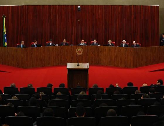MP vai ao Supremo para derrubar decisão do TSE que absolveu chapa Dilma-Tem
