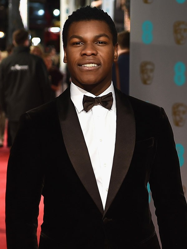 John Boyega (Foto: Getty Images)