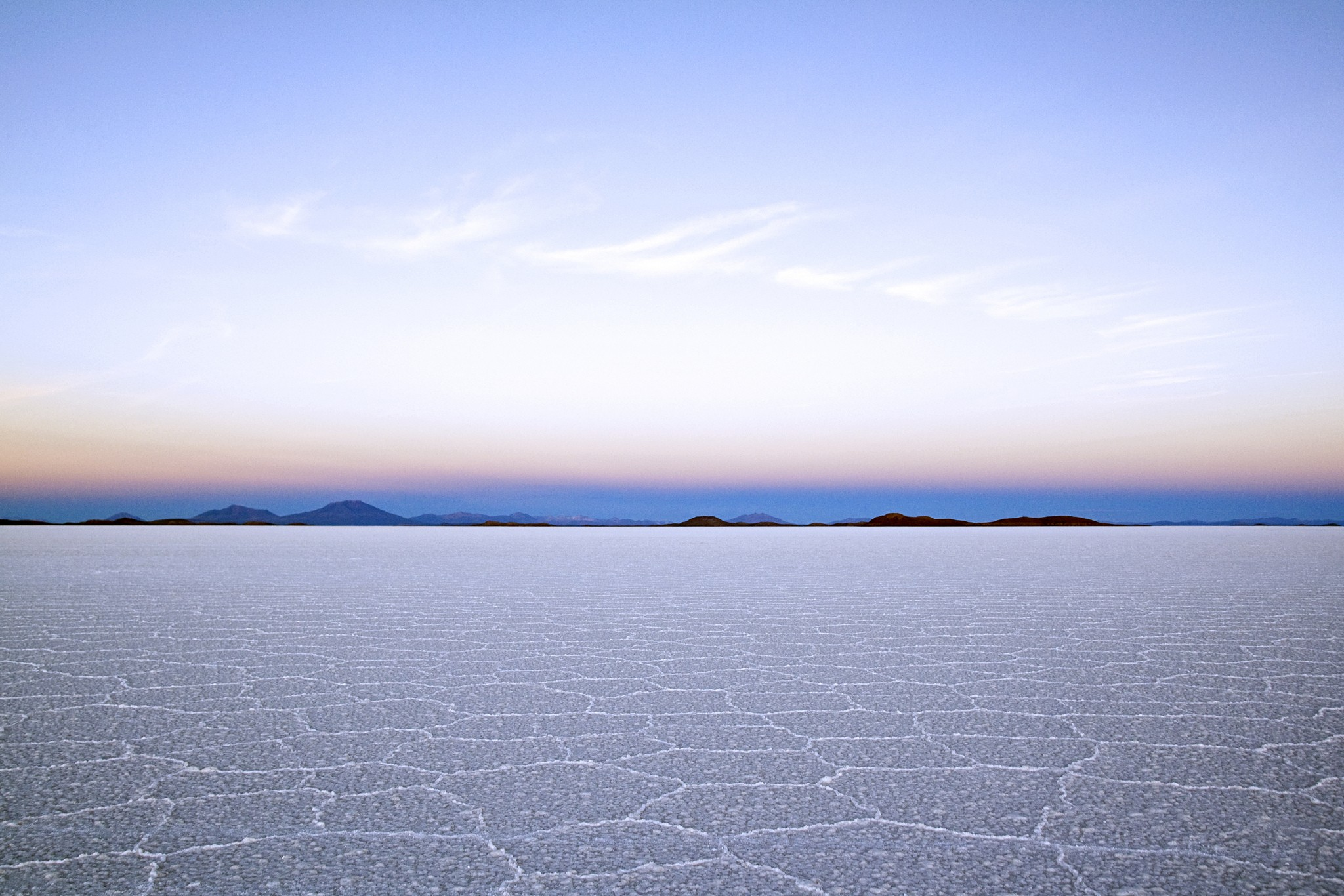 Salar de Uyuni, na Bolívia (Foto: Flickr/ Dimitry B./ Creative Commons)