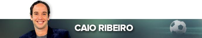 Header Análise 1º turno Caio Ribeiro (Foto: Infoesporte)