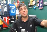 """Wendell sobre ausência em seletiva de Fifa: """"Trabalho como youtuber"""""""