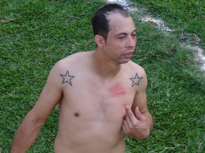 chute bocão (Foto: Divulgação)
