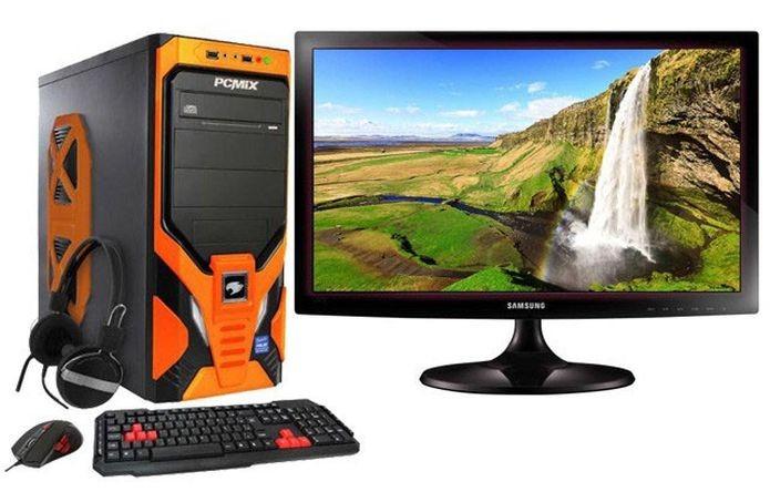 PCs gamers são mais caros e possuem capacidade maior (Foto: Divulgação)