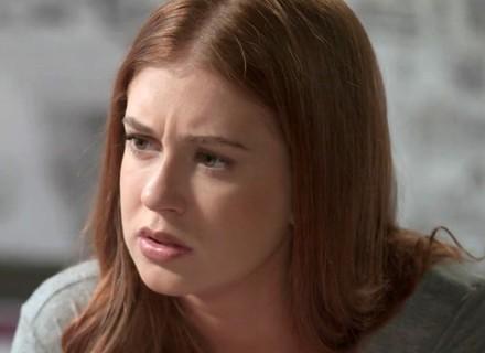 Eliza descobre que Leila dormiu na casa de Jonatas