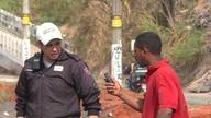Motorista é preso em Belo Horizonte suspeito de dirigir embriagado