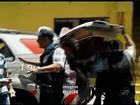 'Saiu me arrastando até a viatura' diz advogada cearense agredida por PM