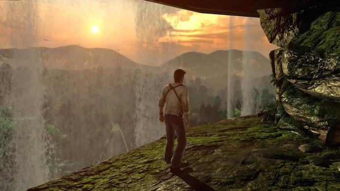 Mecânicas de gameplay também receberam melhorias (Foto: Reprodução/Victor Teixeira)