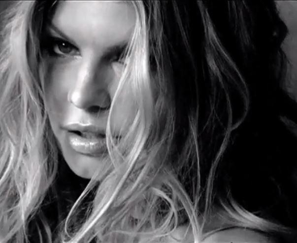 Fergie (Foto: Instagram / Reprodução)