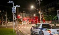 Semob interdita trânsito no centro de Belém nesta quinta (Uchoa Silva/Comus)