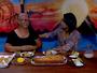 Difícil de resistir ao bolo de macaxeira exibido no Amazônia Rural; reveja