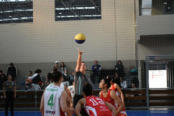 3d356a93f3 Basquete Inspira SC (Foto  Federação Catarinense de Basketball