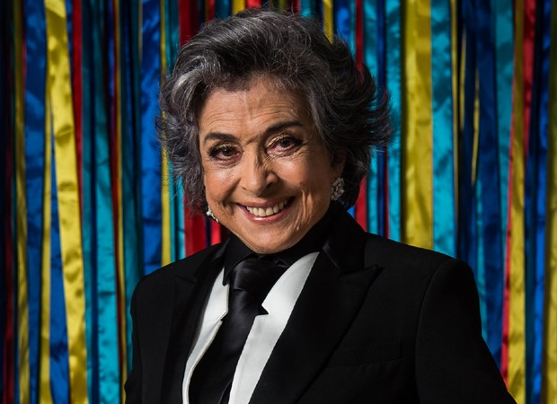 Betty Faria (Foto: Divulgação/TV Globo)