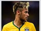 Famosos comentam saída de Neymar da Copa do Mundo