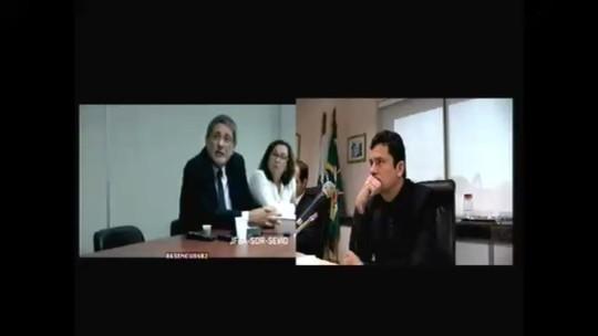 'Perguntas de um inquisidor', diz defesa de Lula para juiz Sérgio Moro