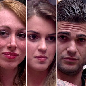 Vote! Quem você quer eliminar: Aline, Angela ou Rodrigo? (BBB / TV Globo)