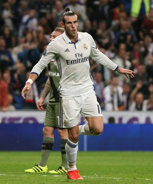 Real Madrid - Gareth Bale (Foto: REUTERS/Sergio Perez)