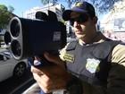 PRF usa 'super-radares' nas estradas do ES para vigiar motoristas