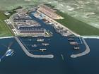 Porto Central recebe autorização federal para iniciar obras no ES