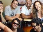 Banda de Netinho faz homenagem a cantor: 'Estamos te esperando'