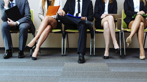 entrevista de emprego, recursos humanos, gestao de pessoas (Foto: ThinkStock)