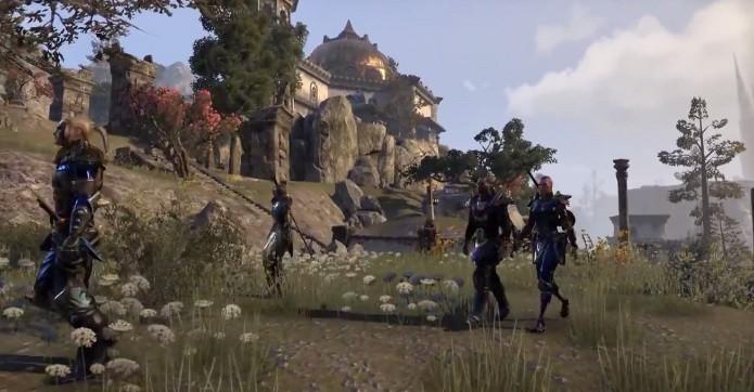 The Elder Scrolls Online: Aprenda a criar e jogar em grupos no MMORPG (Foto: Reprodução / ESO Help)