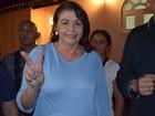 Pela primeira vez em 16 anos, Brasil elege só uma governadora (Inaê Brandão/ G1 RR)
