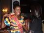Rainha de bateria da Porto da Pedra Ketula Mello: 'Quem brilha não calunia'