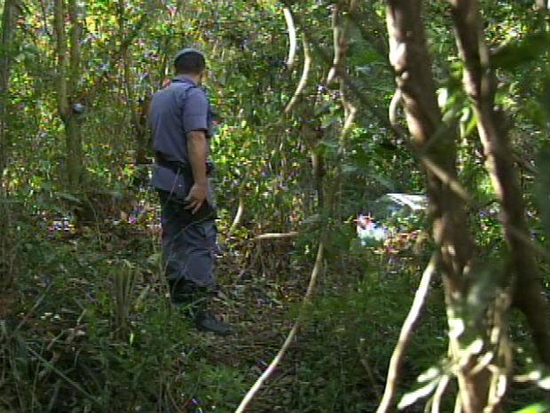 Quadrilha suspeita de roubar caminhões é presa em Jundiaí (Foto: Reprodução/TV TEM)
