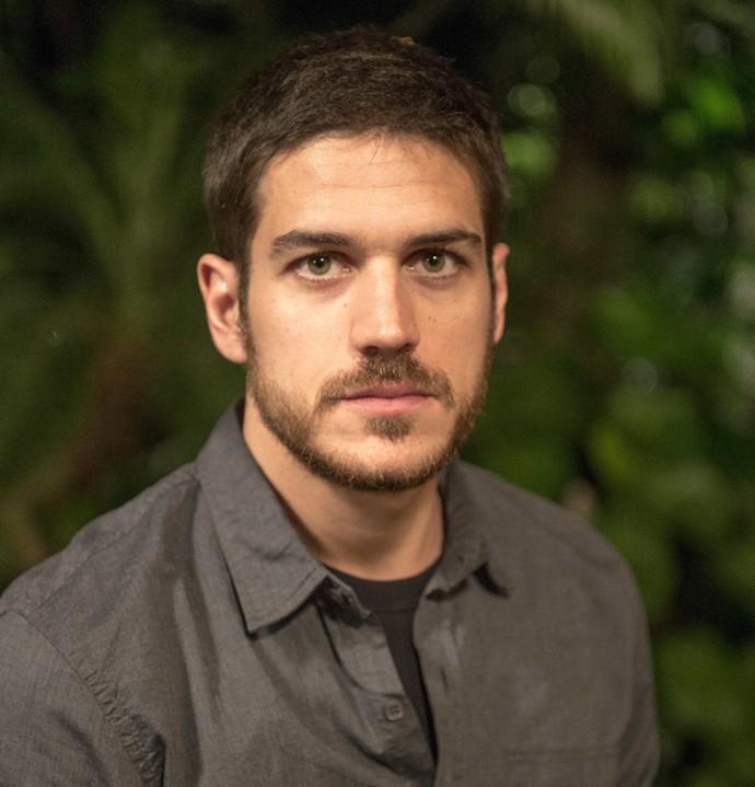 Marco Pigossi comenta transição de seu personagem em 'A Regra do Jogo' (Foto: Renato Rocha Miranda / TV Globo)