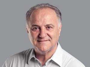 João Agnaldo Donizeti Gandini (PSB) (Foto: Divulgação)