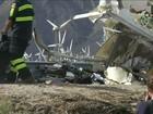 Acidente com ônibus de turismo no sul da Califórnia mata 13