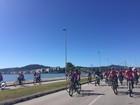31 cidades de SC realizam passeio ciclístico neste domingo (1°)