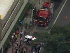 Homem é preso após ameaça em fórum de São Paulo, diz PM