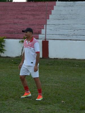Edmilson Tangará Rio Branco  (Foto: Duaine Rodrigues)