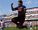 Suárez leva a Chuteira de Ouro da Europa com 40 gols no Espanhol