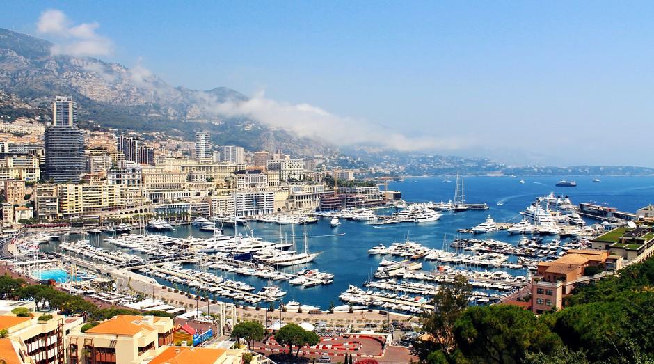 Mónaco (Foto: Reprodução/Pexel)
