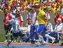CBFS divulga tabela do Sul-Americano de futsal; ingressos estão à venda