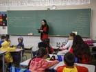 Matrícula na rede municipal de ensino vai até sexta-feira em Curitiba