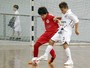 Inter vence ADC Mercedes Benz pelo Metropolitano de futsal sub-13