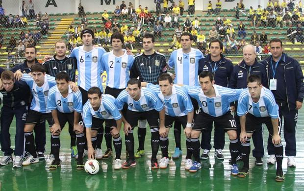 Argentina goleia Chile e passa a dividir liderança do grupo A com o ... f5df4ca99c527