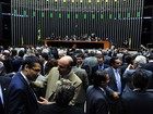 Maioria do PMDB na Câmara assina pedido de CPI da Petrobras